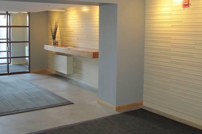 interior painting lobby