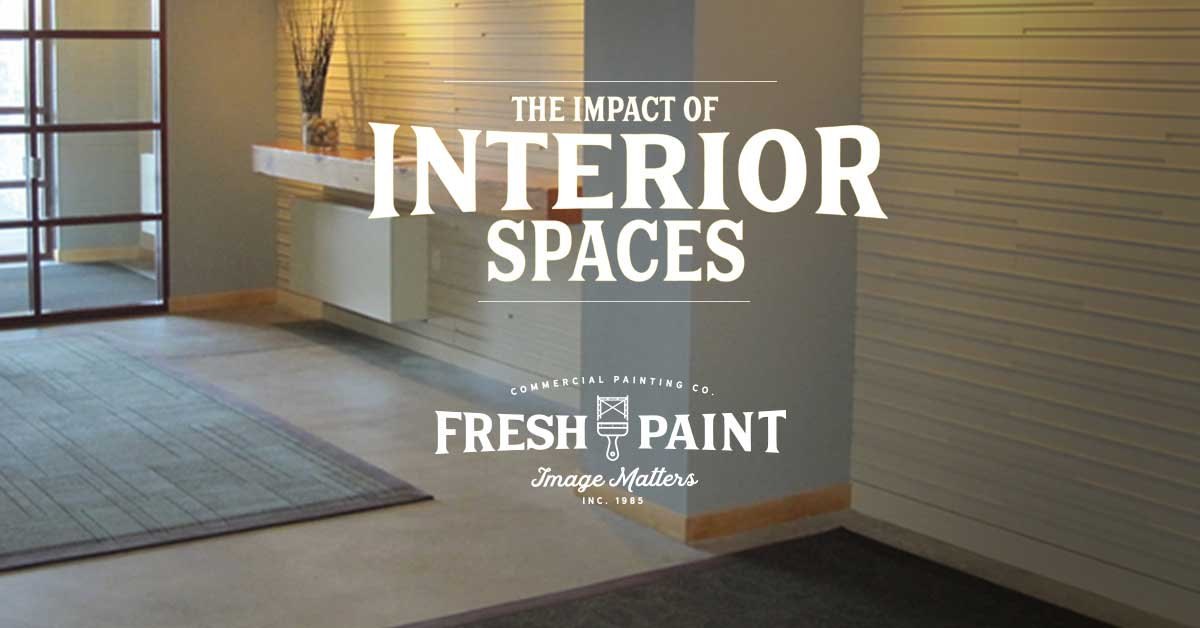 The Impact of Interior Spaces