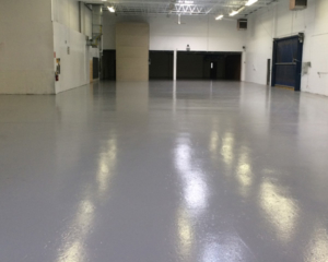 What Is the Best Type of Floor Coating for Your Building - Fresh Paint